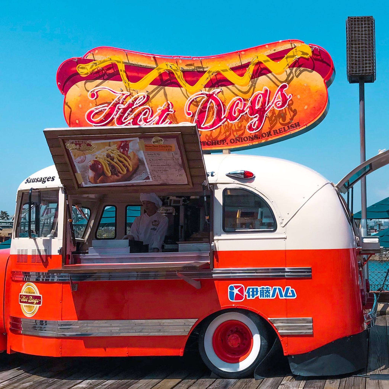١٠ خطوات ستساعدك على تسويق عربة طعامك المتنقلة بنجاح Ihoreca By Horeca Star